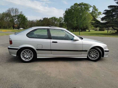bmw serie 3 2.5 323 compact ti sportive 1998