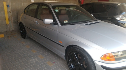 bmw serie 3 2.5 323i active 2001
