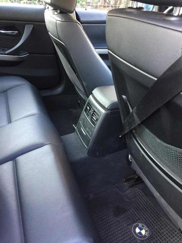 bmw serie 3 2.5 323i sedan active 2008