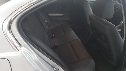 bmw serie 3 2.5 323i sedan active 2009
