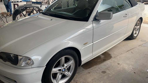 bmw serie 3 2.5 325ci cabriolet at 2003