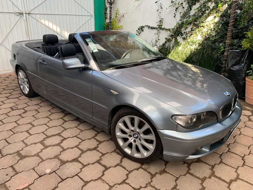 bmw serie 3 2.5 325cia cabriolet at 2006