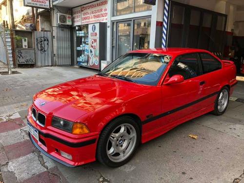 bmw serie 3 2.5 325i 1995