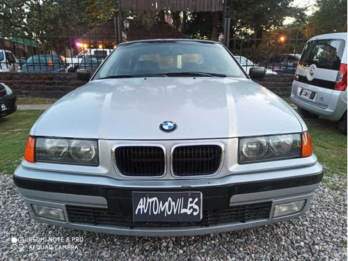 bmw serie 3 2.5 325i 1997