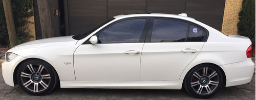 bmw serie 3 2.5 325i 2009 m sport at