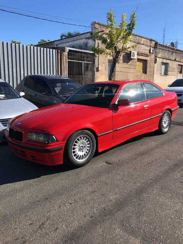bmw serie 3 2.5 325i 24v coupe 1993