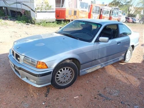 bmw serie 3 2.5 325i 24v coupe 1994