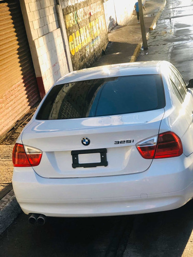 bmw serie 3 2.5 325i at 2007