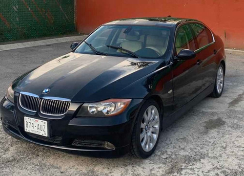 bmw serie 3 2.5 325i at 2008
