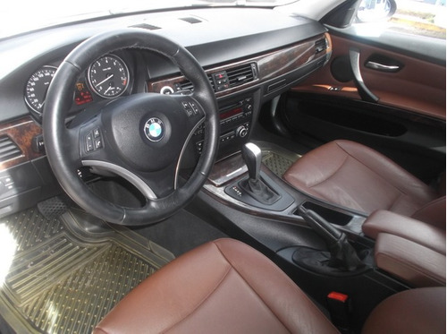 bmw serie 3 2.5 325i at 2009
