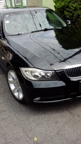 bmw serie 3 2.5 325i at