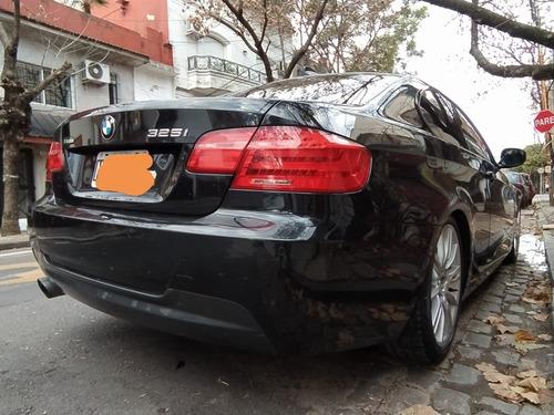 bmw serie 3 2.5 325i coupe executive stept 2013