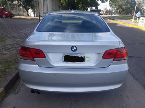 bmw serie 3 2.5 325i coupe sportive 2007