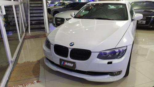 bmw serie 3 2.5 325i coupe sportive 218cv 2013