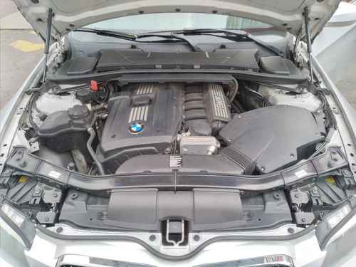 bmw serie 3 2.5 325i e92 coupe