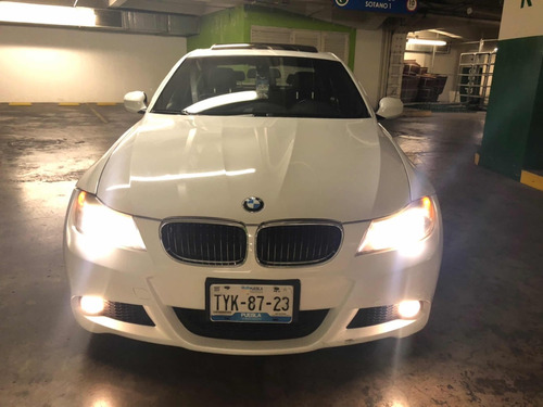 bmw serie 3 2.5 325i m sport at 2009