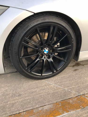 bmw serie 3 2.5 325i m sport at 2011