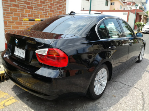 bmw serie 3 2.5 325i progressive at