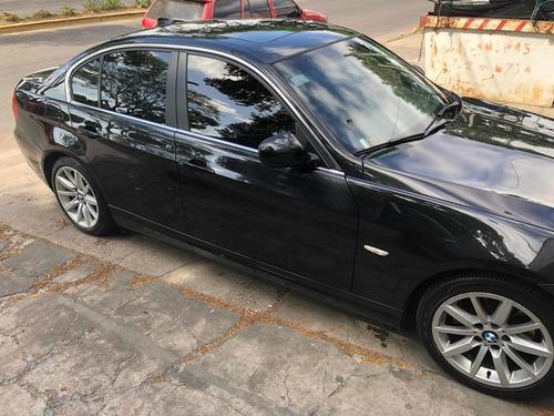 bmw serie 3 2.5 325i sedan executive 2010