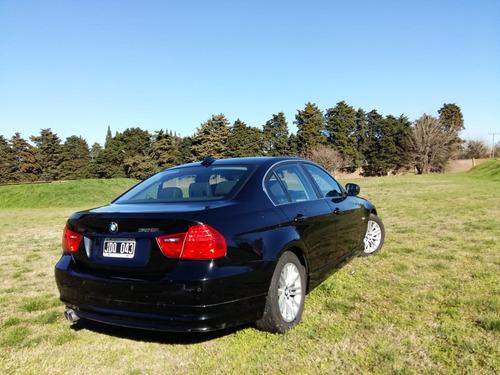 bmw serie 3 2.5 325i sedan executive