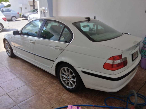 bmw serie 3 2.5 325i top line at 2005