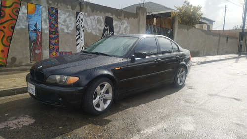 bmw serie 3 2.5 325ia at 2005