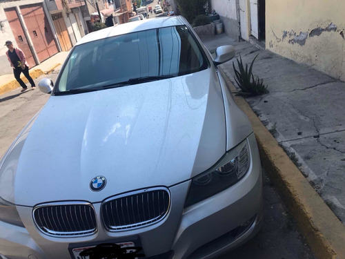 bmw serie 3 2.5 325ia at 2011