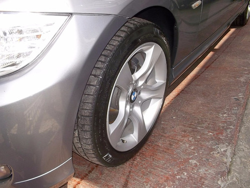 bmw serie 3 2.5 325ia bussines at