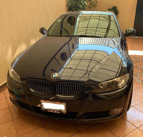 bmw serie 3 2.5 325ia coupe at 2010
