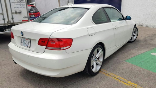 bmw serie 3 2.5 325ia coupe at