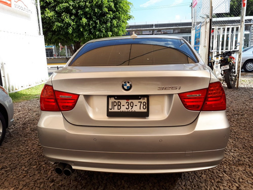 bmw serie 3 2.5 325ia coupe edition exclusive at 2012