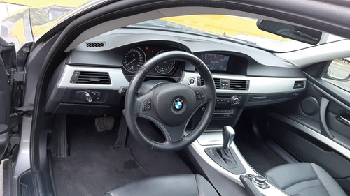 bmw serie 3 2.5 325ia coupe m sport at 2013