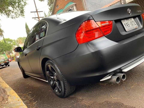 bmw serie 3 2.5 325ia exclusive navi at 2012