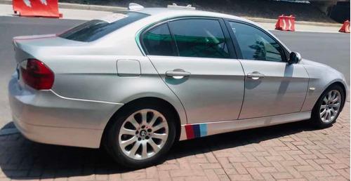 bmw serie 3 2.5 325ia premium at 2006