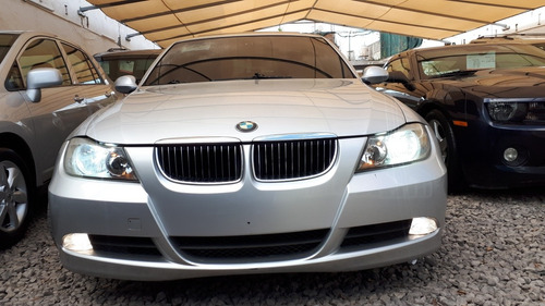 bmw serie 3 2.5 325ia premium at 2007