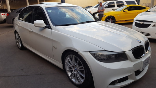 bmw serie 3 2.5 325ia sport at 2011