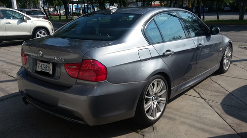 bmw serie 3 2.5 325ia sport at