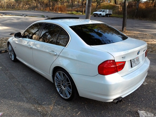 bmw serie 3 2.5 325ia sport navi at