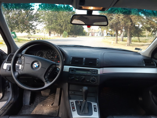 bmw serie 3 2.5 325ia top line at 2004