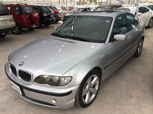 bmw serie 3 2.5 325ia top line at, 2004