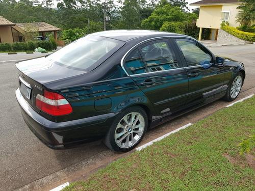 bmw serie 3 2.5 aut. 4p 2003