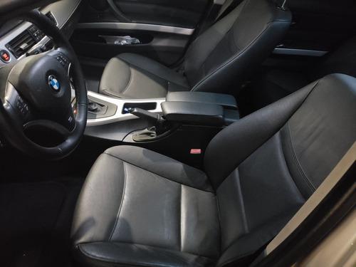bmw serie 3 2.5 aut. 4p 2011