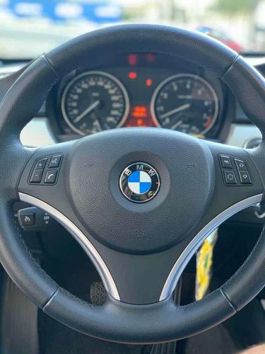 bmw serie 3 2.5 aut. 4p 2012