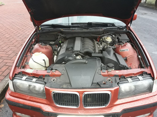bmw serie 3 2.5 comfort aut. 4p