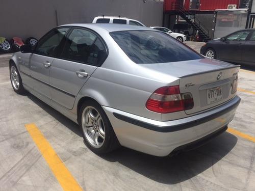 bmw serie 3 25 i f1 2004