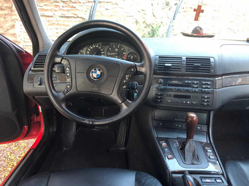 bmw serie 3 2.8 328ia at 2000