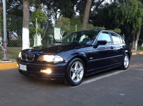 bmw serie 3 2.8 328ia top line at 2000