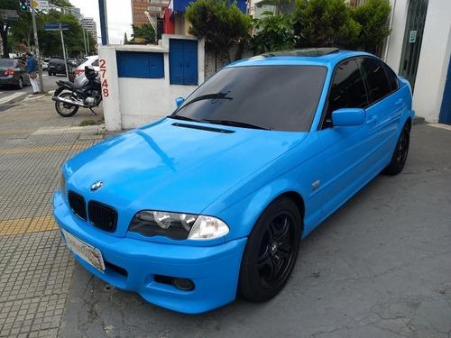 bmw serie 3 2.8 4p aut. 1999