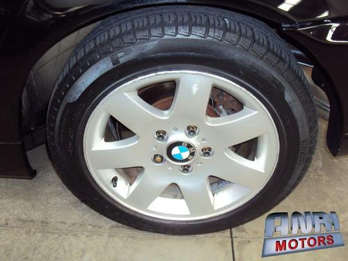 bmw serie 3 2.8 aut. 5p
