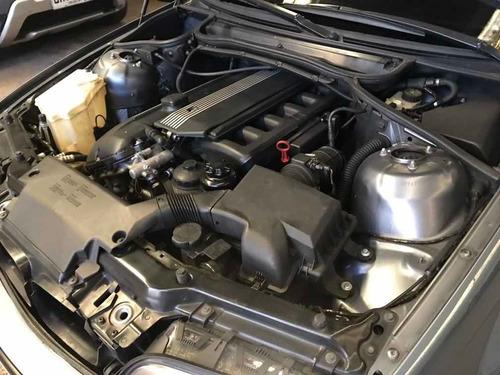 bmw serie 3 2.8 e46 automático